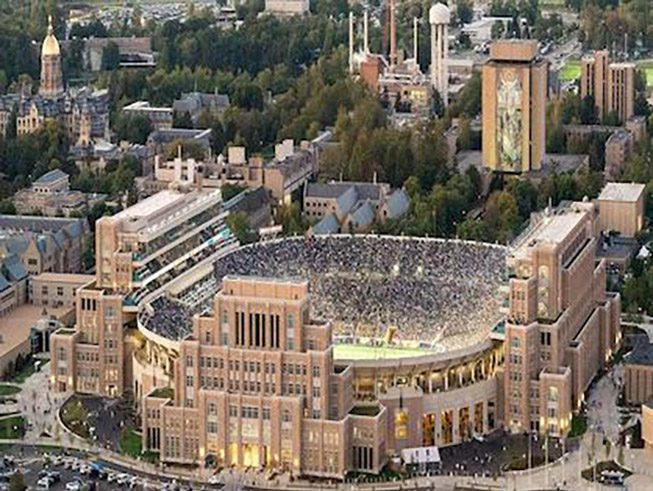 Stadium_notre-dame